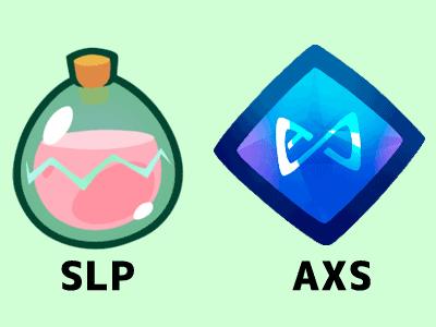 AxieInfinityの稼げる仕組み